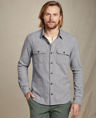 Toad & Co Men's Ranchero LS Shirt