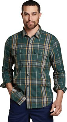 Toad & Co Men's Ranchero LS Shirt