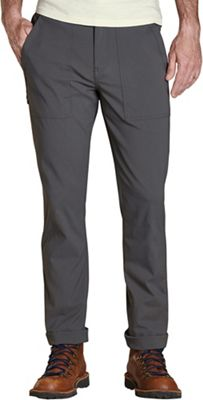 Toad & Co Men's Rover Camp Lean Pant