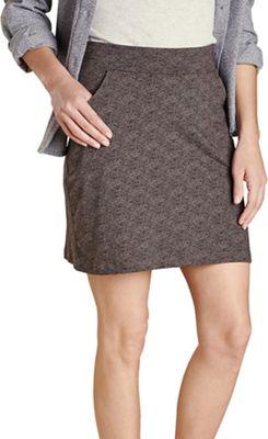 Toad & Co Women's Samba Luna Skirt