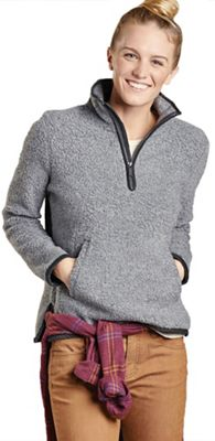 Toad & Co Women's Telluride Sherpa Pullover