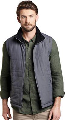Toad & Co Men's Telluride Sherpa Vest