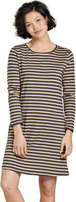 Toad & Co Women's Windmere II LS Dress