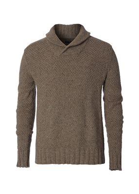 Royal Robbins Mens Banff Sweater