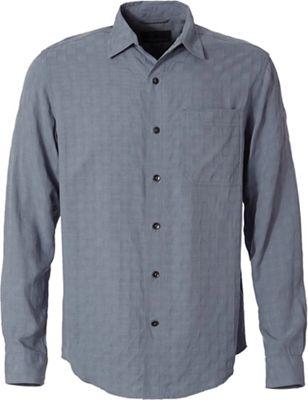 Royal Robbins Mens San Juan Day LS Shirt