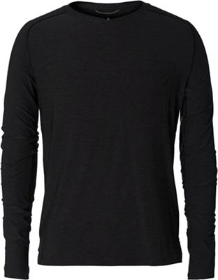 Royal Robbins Mens Tech Travel LS Tee