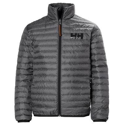 Helly Hansen Juniors' Barrier Down Insulator
