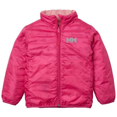 Helly Hansen Kids' Barrier Down Insulator
