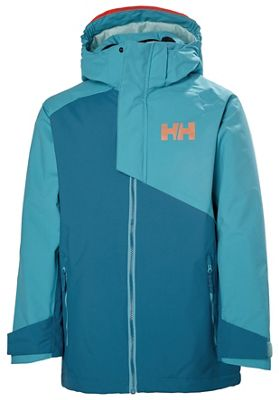 Helly Hansen Juniors' Cascade Jacket