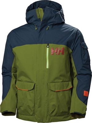 Helly Hansen Men's Fernie 2.0 Jacket