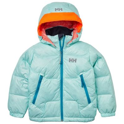 Helly Hansen Kids' Frost Down Jacket