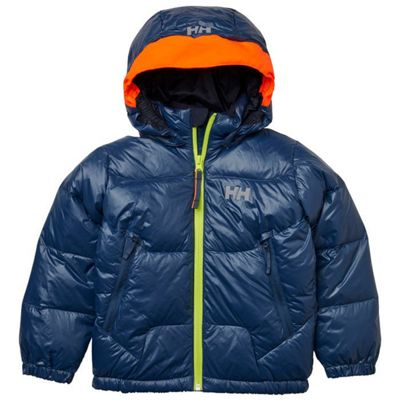 Helly Hansen Kids' Frost Down Jacket