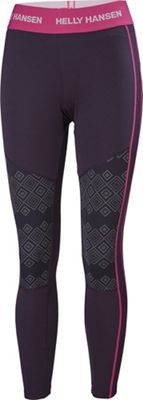 Helly Hansen Women's HH Lifa Active Graphic Pant