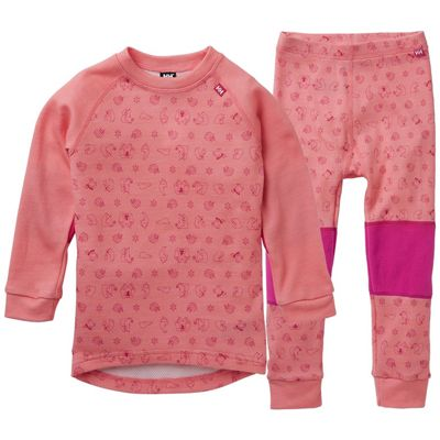Helly Hansen Kids' HH Lifa Merino Set