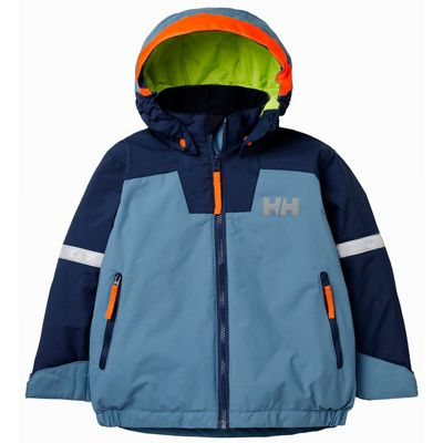 Helly Hansen Kids' Legend Insulated Jacket