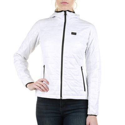 Helly Hansen Women's Lifaloft Hooded Insulator Jacket