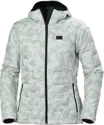 Helly Hansen Women's Lifaloft Hooded Insulator Jacket
