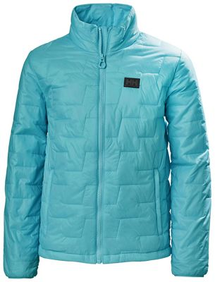 Helly Hansen Juniors' Lifaloft Insulated Jacket