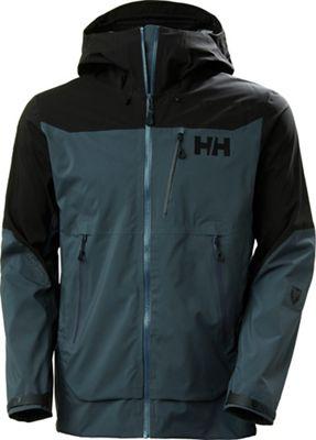 Helly Hansen Men's Odin Mountain 3L Shell Jacket