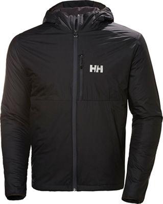Helly Hansen Men's Odin Stretch Hooded Light Insulator Jacket