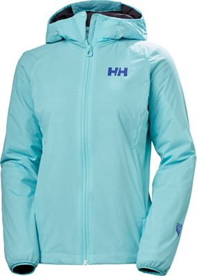 Helly Hansen Women's Odin Stretch Hooded Light Insulator Jacket