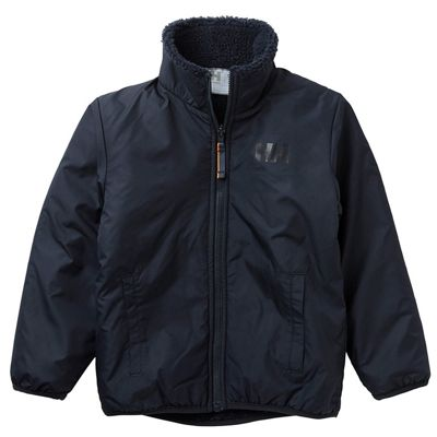 Helly Hansen Kids' Reversible Pile Jacket