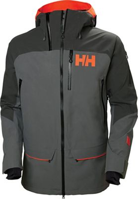 Helly Hansen Men's Ridge Shell 2.0 Jacket