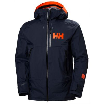 Helly Hansen Men's Sogn Shell Jacket