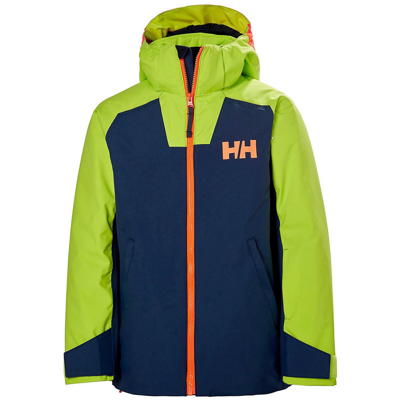 ansedd webbplats bra försäljning Utgivningsdatum Helly Hansen Juniors' Twister Jacket - Moosejaw