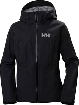 Helly Hansen Women's Verglas 3L Shell Jacket