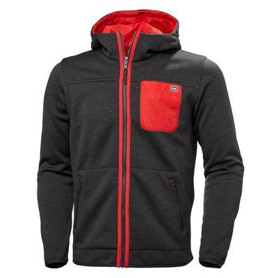 Helly Hansen Men's Verket Reversible Pile Jacket