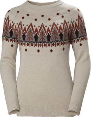 Helly Hansen Women's Wool Knit Sweater
