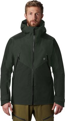 Mountain Hardwear Men's Boundary Ridge GTX 3L Jacket