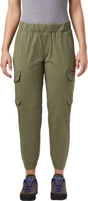Mountain Hardwear Women's Cascade Pass Cargo Pant