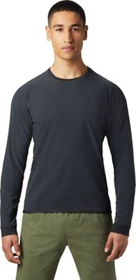 Mountain Hardwear Men's Chockstone Hybrid Crew