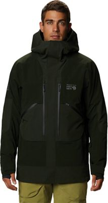 Mountain Hardwear Men's Cloud Bank GTX Insulated Jacket