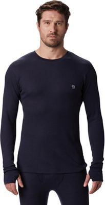 Mountain Hardwear Men's Diamond Peak Thermal Crew