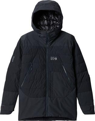 Mountain Hardwear Men's Direct North GTX Windstopper Down Jacket