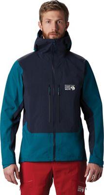 Mountain Hardwear Men's Exposure/2 GTX Pro Jacket