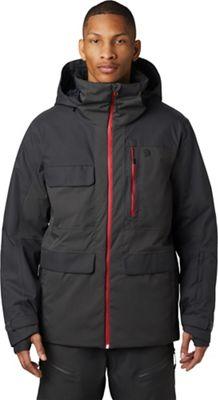 Mountain Hardwear Men's Firefall/2 Insulated Jacket