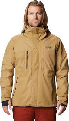 Mountain Hardwear Men's Firefall/2 Jacket