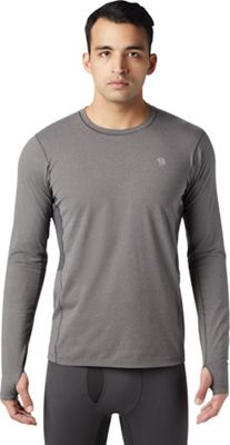Mountain Hardwear Men's Ghee LS Crew