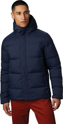 Mountain Hardwear Men's Glacial Storm Jacket