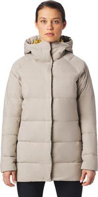 Mountain Hardwear Women's Glacial Storm Parka