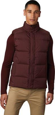 Mountain Hardwear Men's Glacial Storm Vest