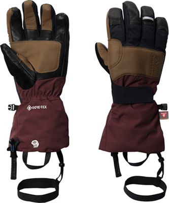 Mountain Hardwear Women's High Exposure GTX Glove