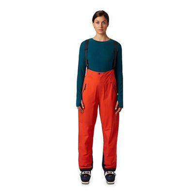 Mountain Hardwear Women's High Exposure GTX C-Knit Bib