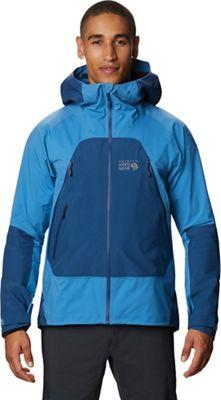 Mountain Hardwear Men's High Exposure GTX C-Knit Jacket