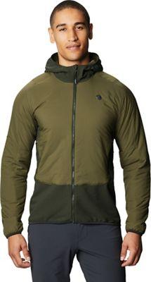 Mountain Hardwear Men's Kor Strata Climb Jacket