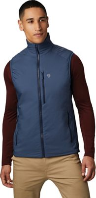 Mountain Hardwear Men's Kor Strata Vest